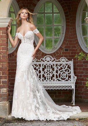 Morilee by Madeline Gardner Priyanka Mermaid Wedding Dress