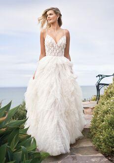 Jasmine Bridal F211067 Ball Gown Wedding Dress