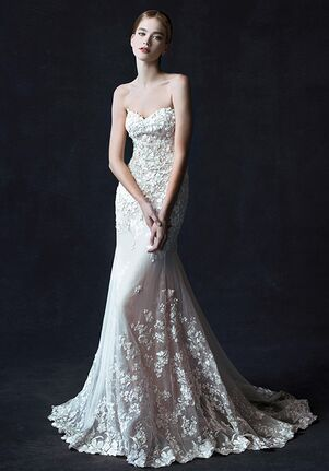 Jenny Yoo Collection Alessandra #1740B A-Line Wedding Dress