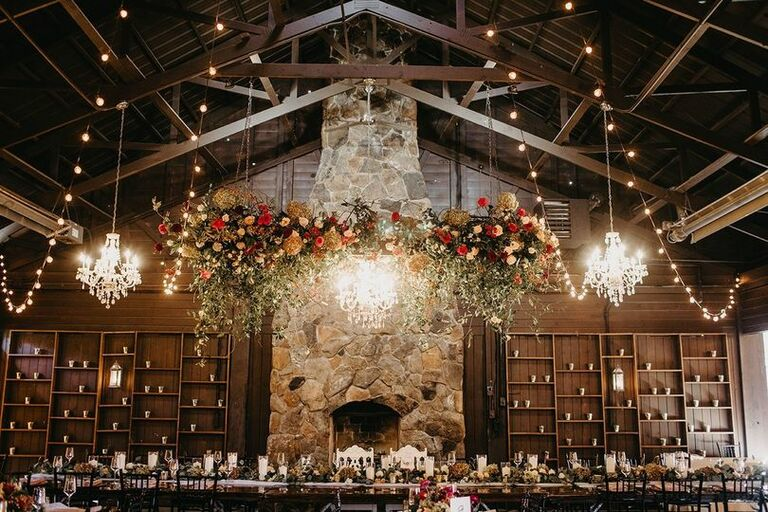 Minnesota Barn Venues Hope Glen Far