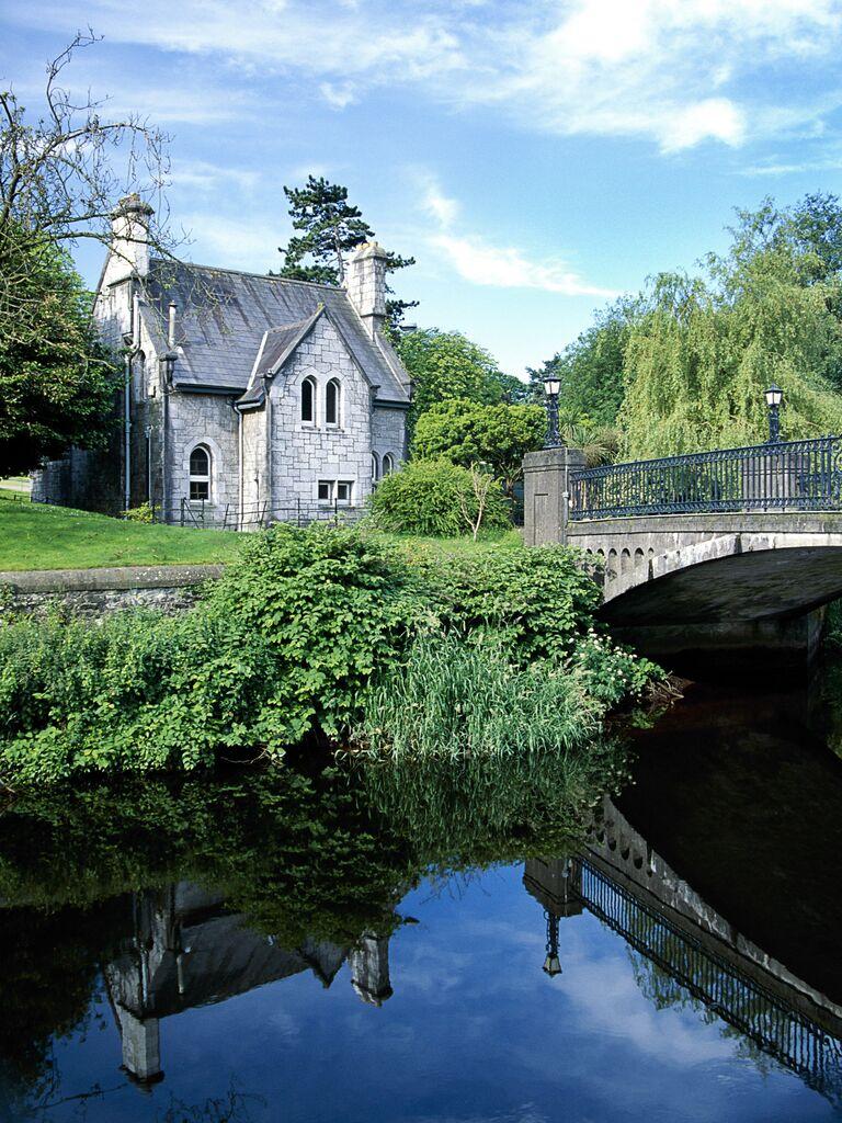 Europe wedding destination: Ireland