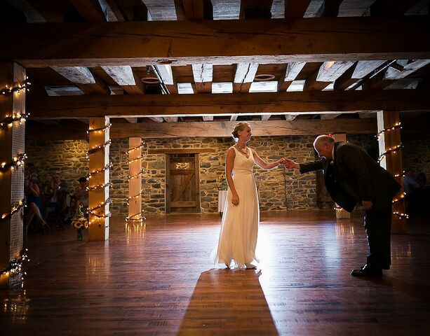 Country Barn | Reception Venues - Lancaster, PA