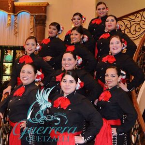 San Antonio, TX Mariachi Band | Mariachi Guerrera Quetzalli