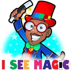 Allentown, PA Magician | #1 Family and Children Entertainment - I See Magic