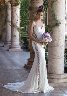 Sincerity Bridal 4011 Mermaid Wedding Dress