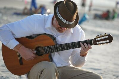 Marc Siegel Music