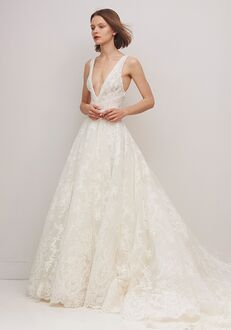 Rivini by Rita Vinieris Carlisle Ball Gown Wedding Dress