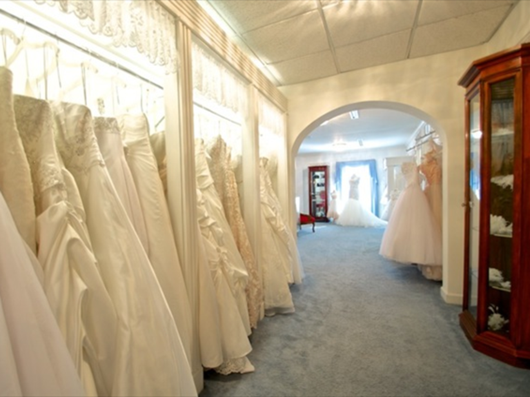 Wedding Dresses in Madison