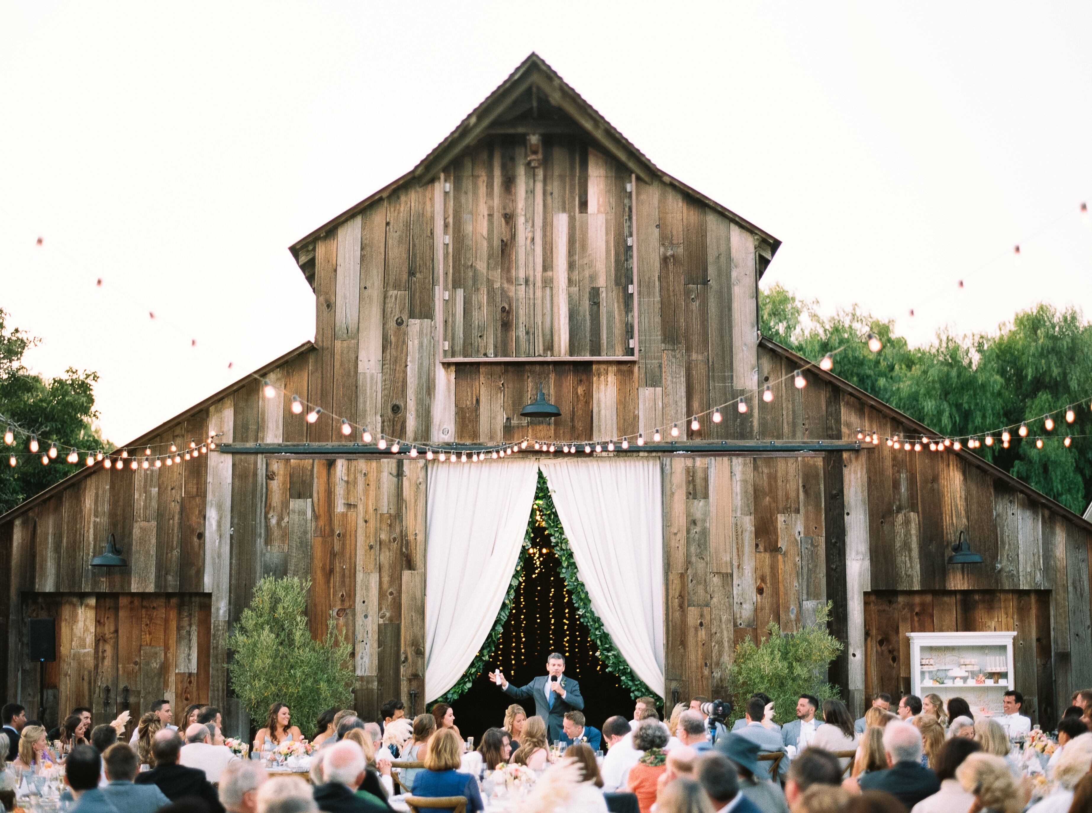 Wedding Reception Venues In Pismo Beach CA