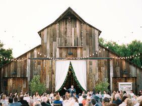 Greengate Ranch & Vineyard