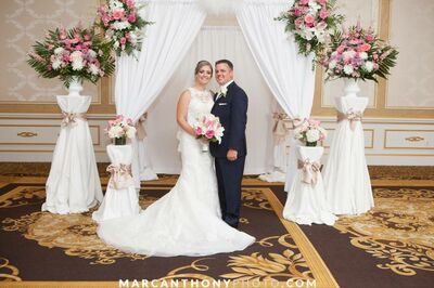 Wedding Ceremony Venues In Sewell Nj The Knot