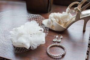 Vintage-Inspired Bridal Accessories