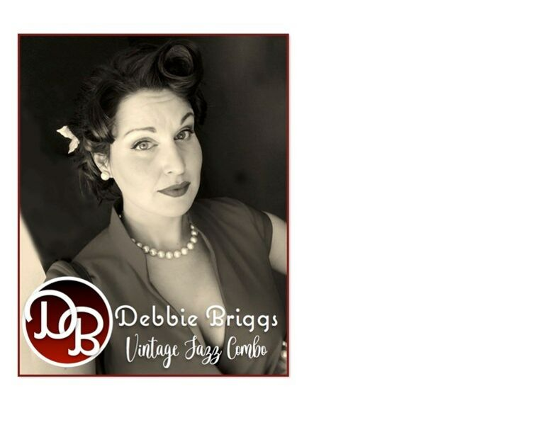 Debbie Briggs Vintage Jazz Combo - Jazz Quartet - Minneapolis, MN