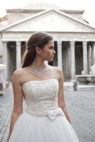 Wedding Gowns by Daci