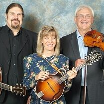 Mason, MI Celtic Band | Stringtown Trio