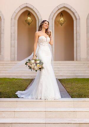 Stella York 6867 Wedding Dress