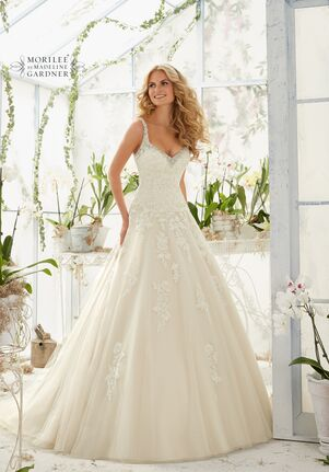 Morilee Wedding Dresses