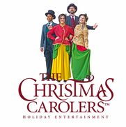 Houston, TX Christmas Carolers | The Christmas Carolers