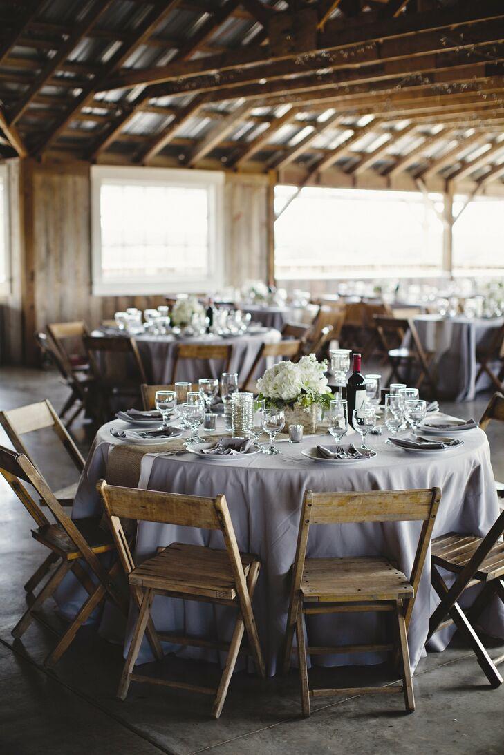 A Weston Red Barn Farm Wedding In Weston Missouri