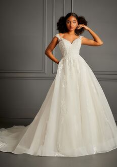 Christina Wu 15773 A-Line Wedding Dress