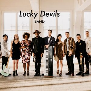 San Francisco, CA Cover Band | Lucky Devils Band