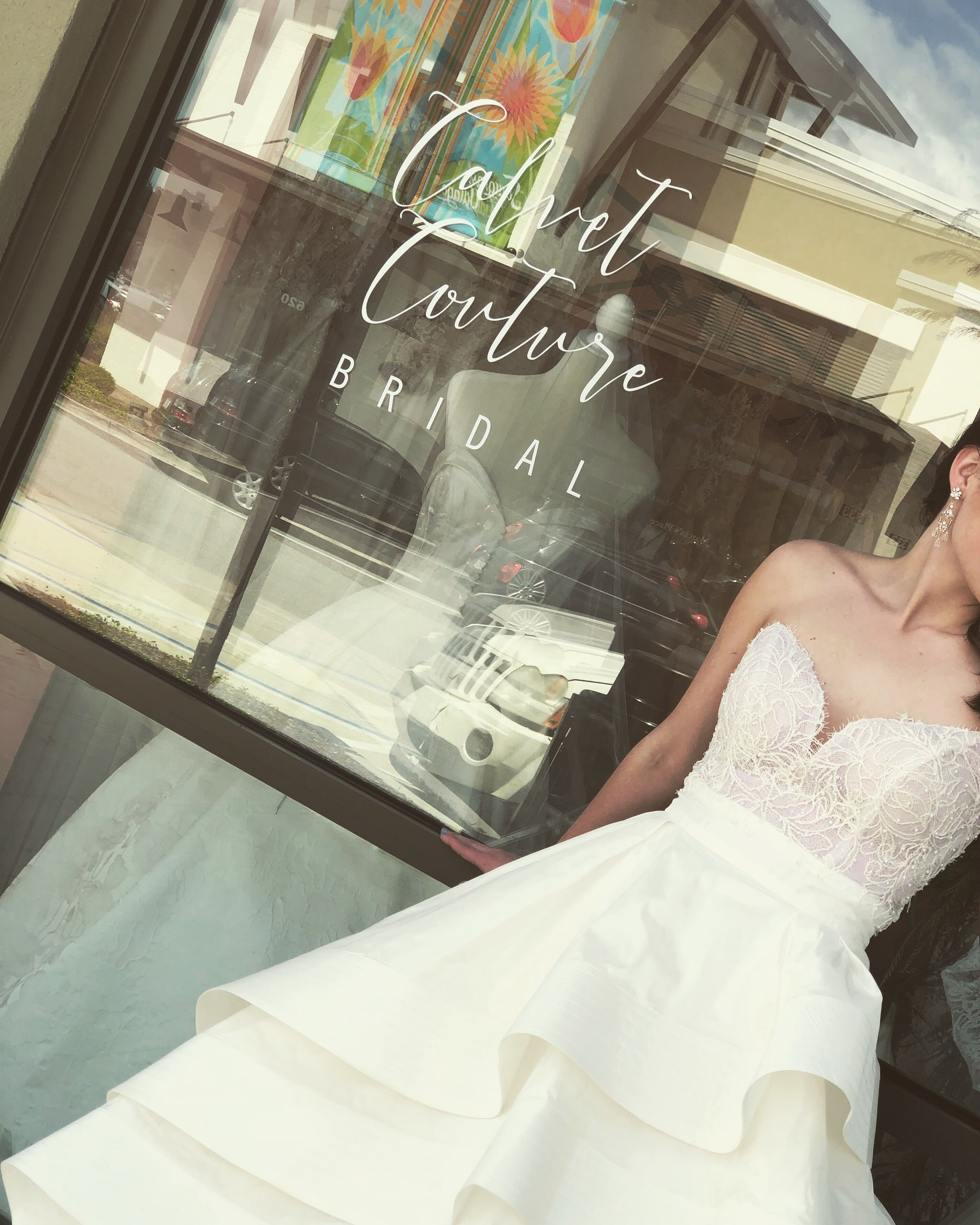 Bridal Salons in Jacksonville, FL - The Knot