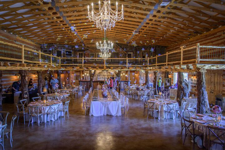 Twisted Ranch Weddings Inc Bertram Tx