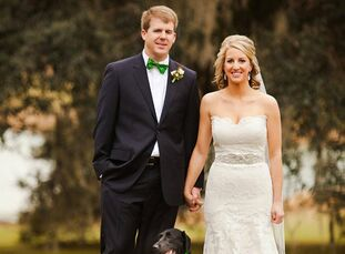 The Bride Sophie Patent, 28, legislative director at Dutko Poole McKinley The Groom William Smith, 28, assistant vice president at Capital City Bank T