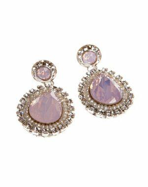MEG Jewelry Zoe earrings Wedding Earring photo