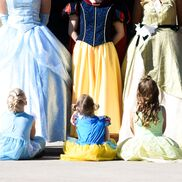 Greeley, CO Princess Party | Magical Moments