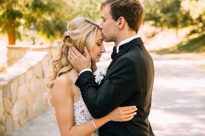 Love Is Wedding