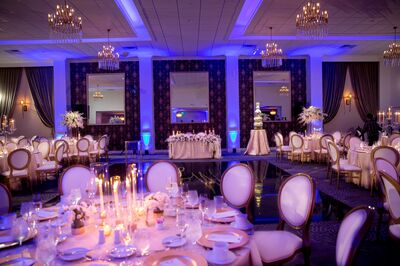 The Imperial Ballrooms