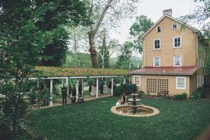 Wedding Reception Venues In West Chester Pa The Knot