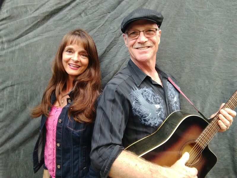 Larry and Diane - Acoustic Band - Bellevue, WA