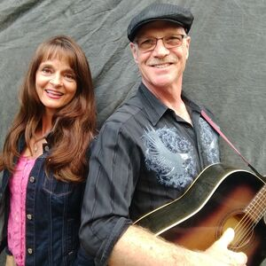 Bellevue, WA Acoustic Band | Larry and Diane