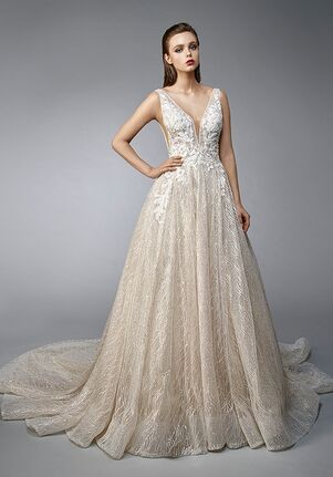 Enzoani Nellie A-Line Wedding Dress