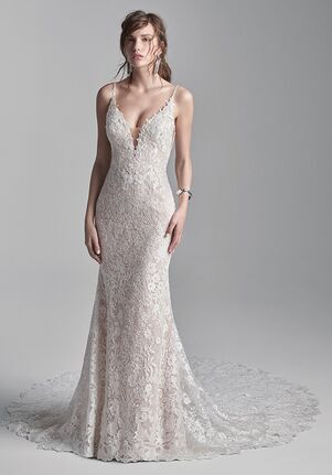 Sottero and Midgley CANTERBURY MARIE A-Line Wedding Dress