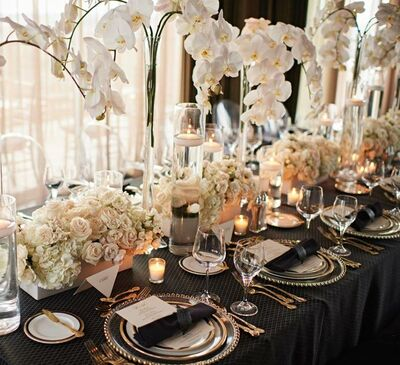 Keaton Events and Design