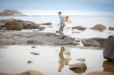 Beachfront Weddings at Madison Beach Hotel