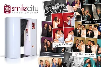 Smile City Photo Booth