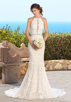 KITTYCHEN JAZLYN, K1624 Sheath Wedding Dress
