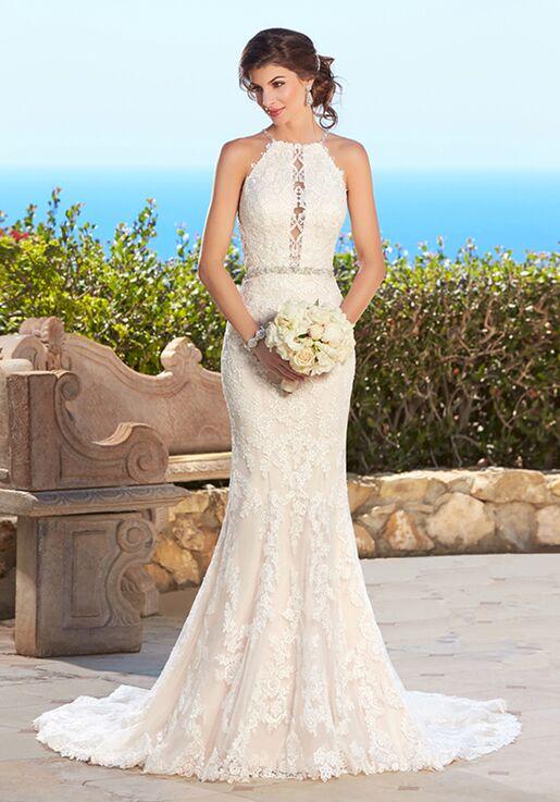 KITTYCHEN JAZLYN, K1624 Sheath Wedding Dress