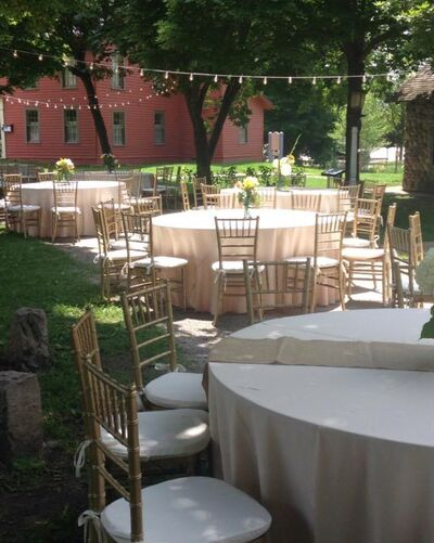 Your Event Party Rental