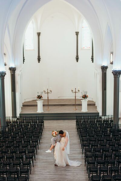 A Perfect Pair Wedding Planning