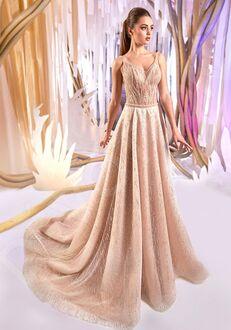 DevotionDresses Vera A-Line Wedding Dress