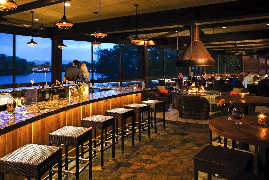 The Chop House | Reception Venues - Gibbsboro, NJ