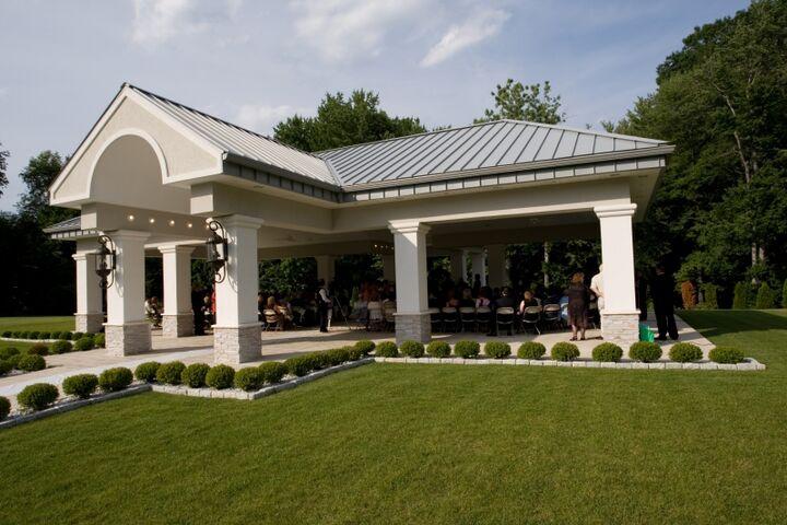 Celebrations Wedding Venue Bucks County PA