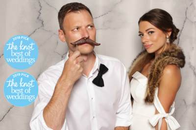 indybooth | modern photo booth