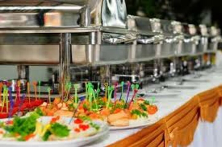 Mexican Food Catering Palm Desert Ca