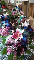 Abundant Flowers & Gifts  1805 S. Air Depot, OKC, OK